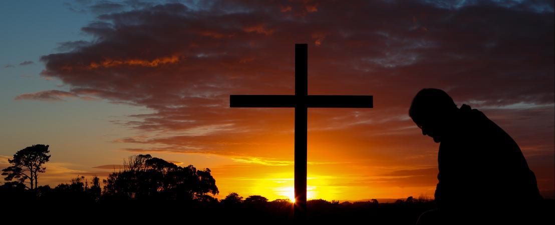 Quand votre croix est trop lourde