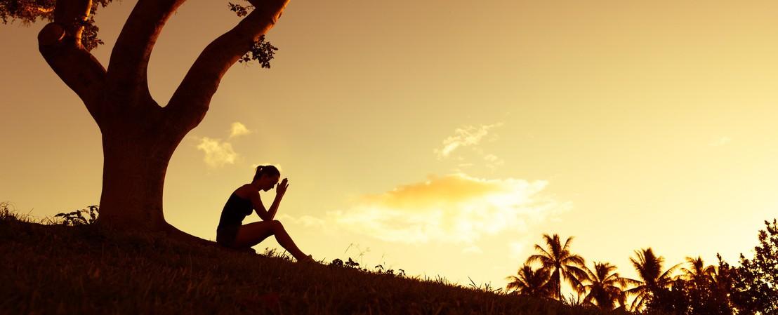 Prière au cœur de la vie