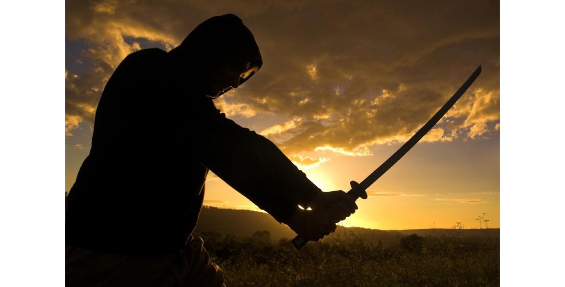 L'épée de l'Esprit