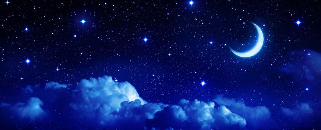 noël une étoile dans la nuit