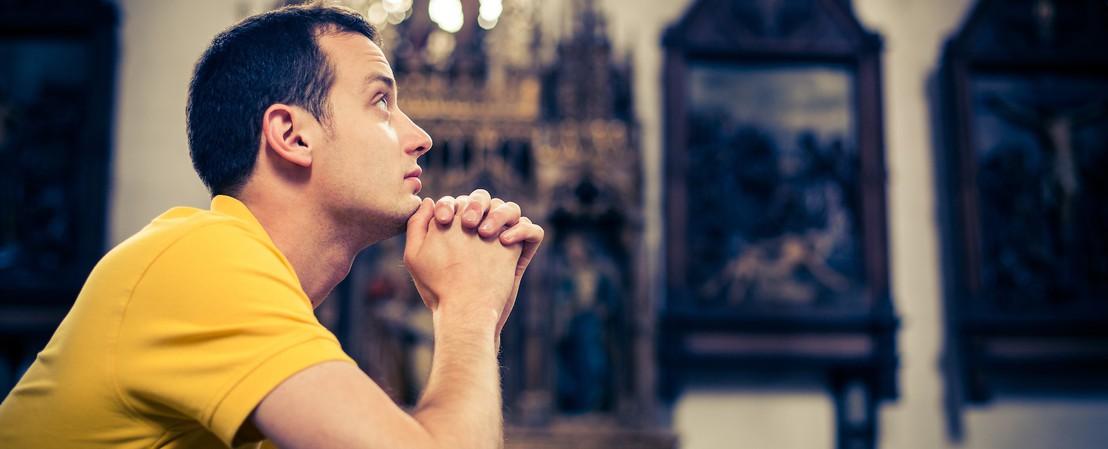 Prier par l'Esprit