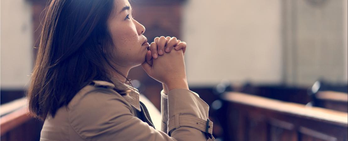Ayez foi. Dieu entend vos prières !