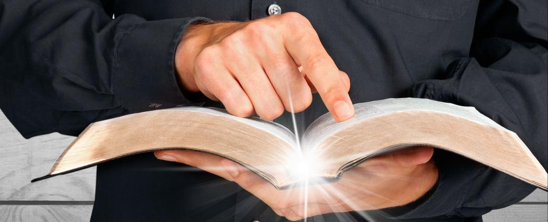 Dieu nous a donné la Bible pour nous transformer