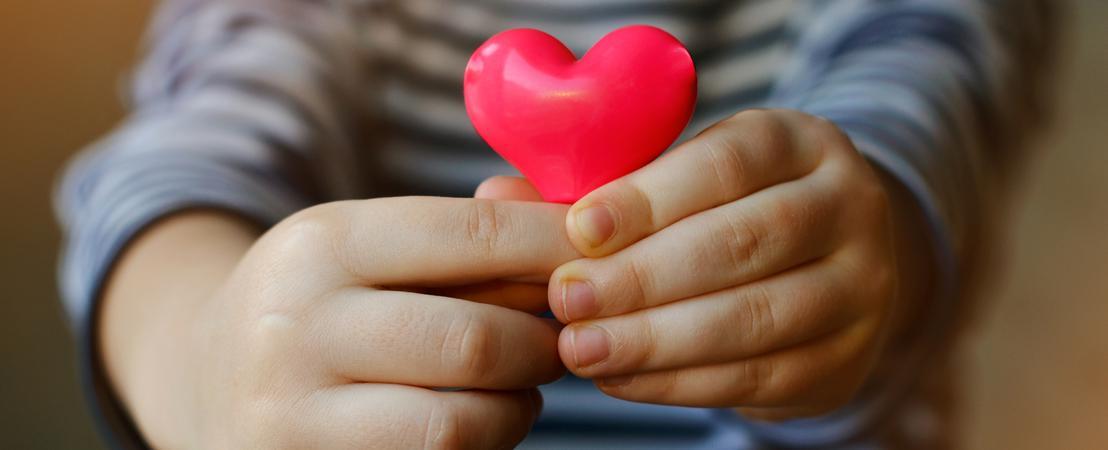 Mettez-y votre cœur et votre âme