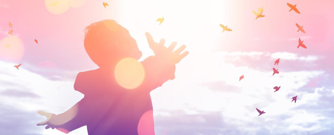 Le pouvoir de devenir enfant de Dieu