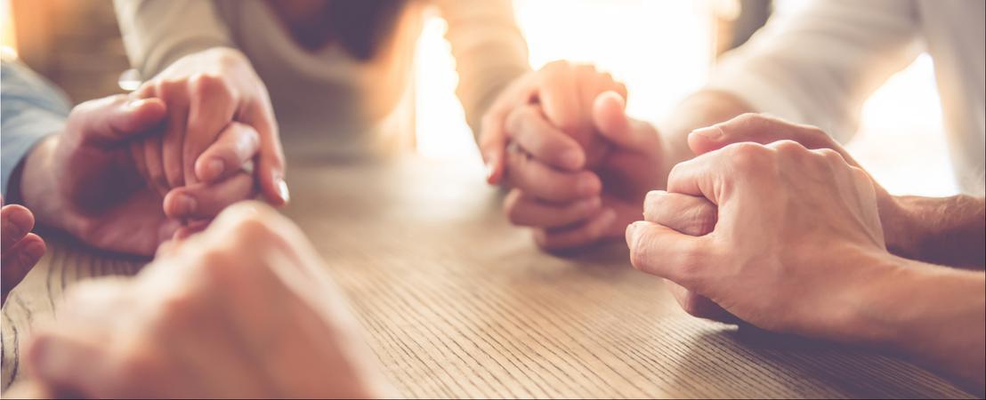 Faites de Jésus votre hôte