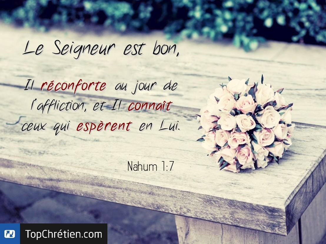 Nahum 17 De Topchrétien Carte Virtuelle Bon Rétablissement