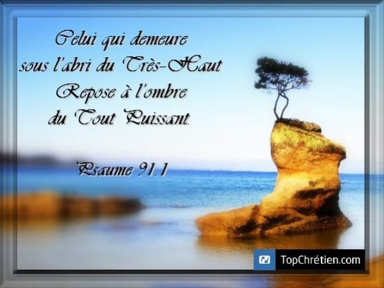 Psaume 91:1