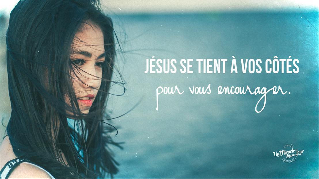 """Dieu est votre meilleur """"encourageur"""" Mon ami(e) 👏 👏 👏"""