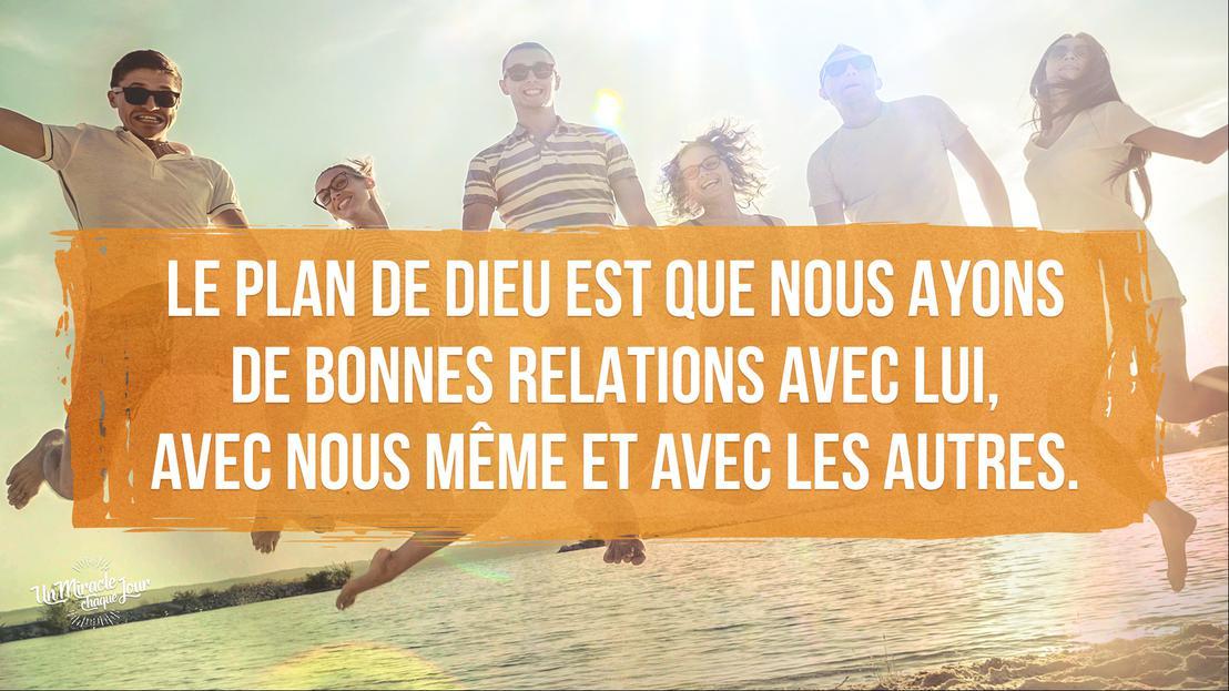 Quel soin accordez-vous à vos relations, Mon ami(e) ? 💞