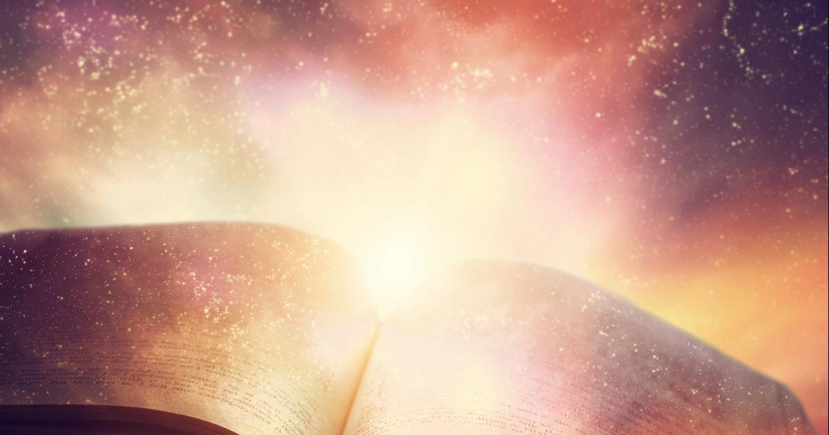 L'accomplissement des Ecritures est une réalité !