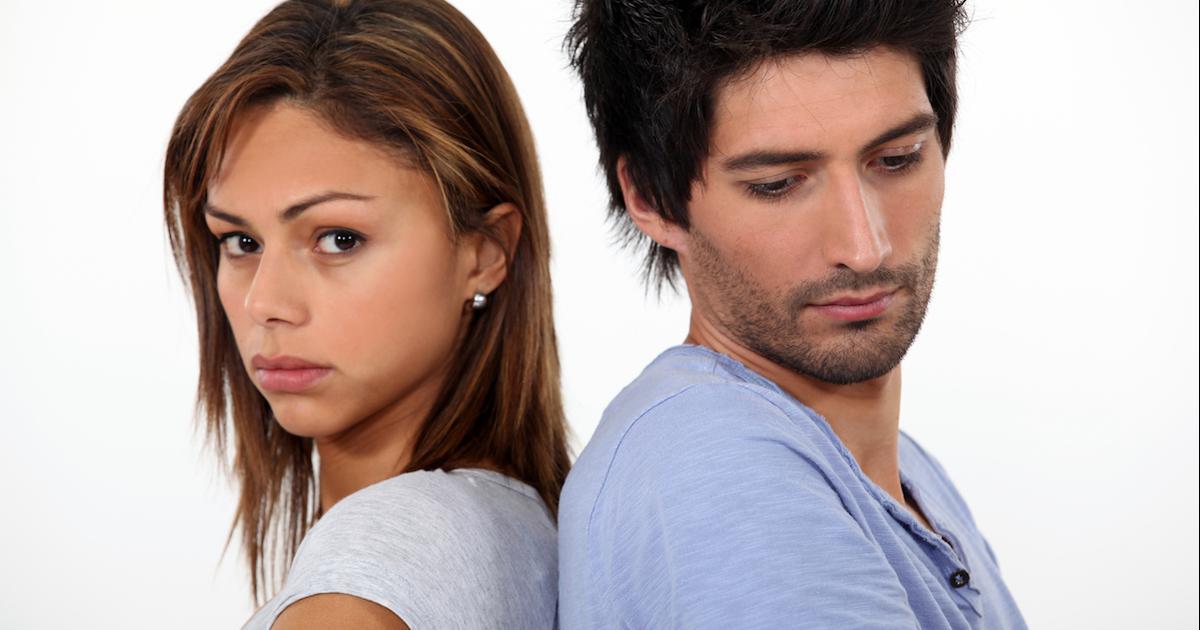 5 façons de réagir face au silence de son conjoint