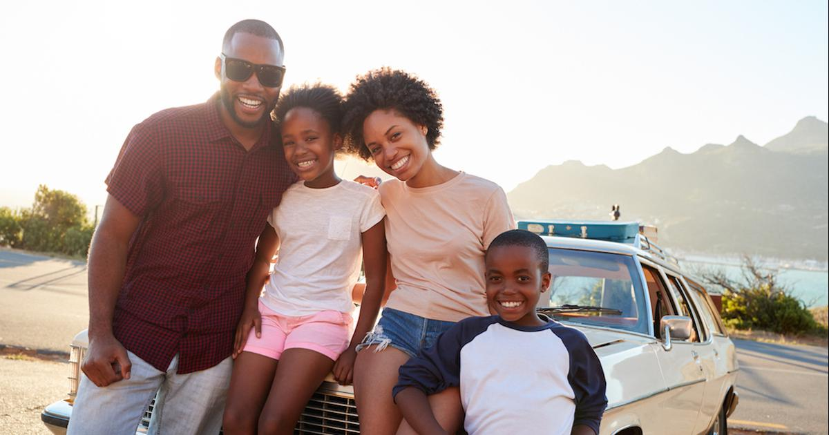 Comment réussir ses vacances en famille ?