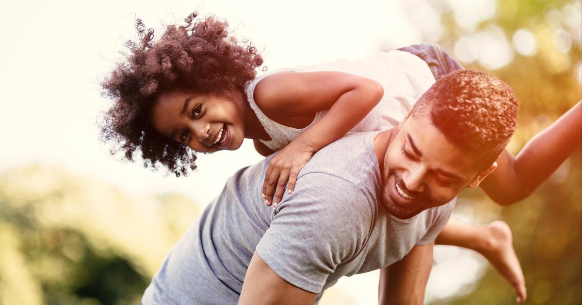 3 clés pour nourrir la joie d'être père