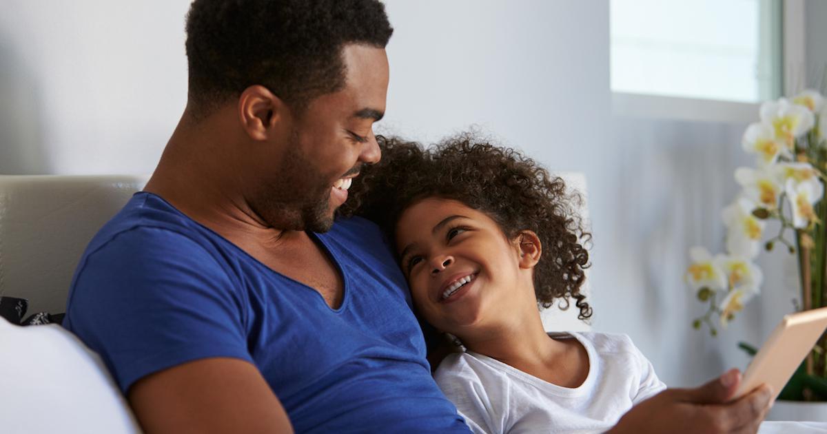 Et si vous demandiez pardon aujourd'hui à votre enfant ?