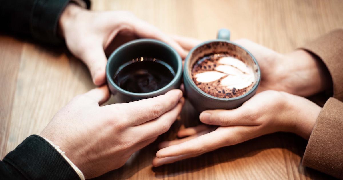 3 étapes pour un rendez-vous amoureux réussi