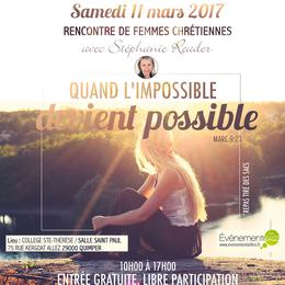 Rencontre impossible