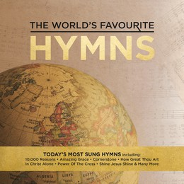 The world's favourite hymns - Disque 1
