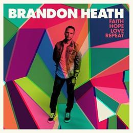 L'Actu Musicale du 06 novembre – Brandon Heath en duo avec Tauren Wells !