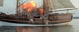 [Zoom 22/10/18] Burn the Ships, il est temps de couper les ponts avec votre ancienne vie !