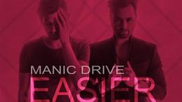 L'Actu Musicale du 20 novembre – Le nouvel album de Manic Drive !