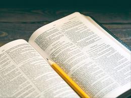La Bible en 3 ans