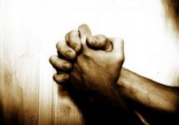 Quelqu'un, quelque part... a besoin de ta prière!