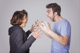 Comment réagir face à la colère d'un proche ?