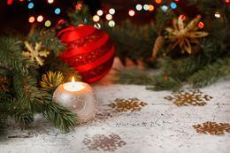 Joyeux Noël ?