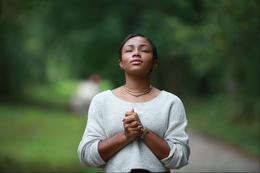 Comment prier pour son homme ?