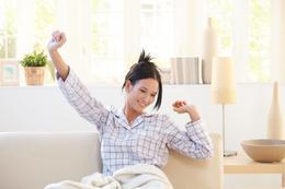 3 raisons pour démarrer du bon pied chaque matin