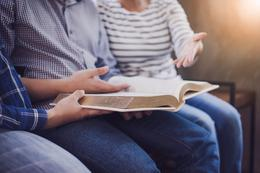Dans l'Eglise, doit-on toujours avoir le même avis ?