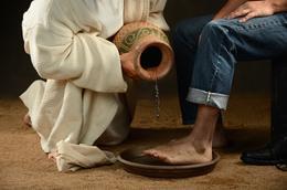 Comment être parfait(e) comme Jésus ?!