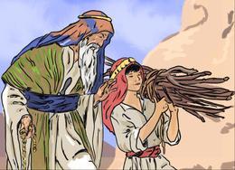 Le niveau de risque dans la vie des Patriarches –  1è partie : Abraham