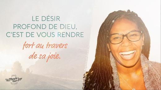 Soyez toujours joyeux...! 🎉