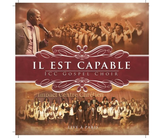 gratuitement il est capable de icc gospel choir