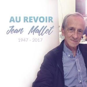 Jean Mallet