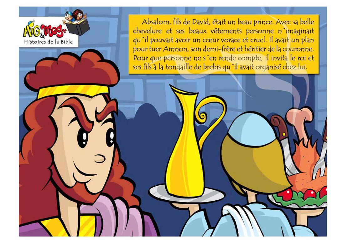 Absalom - page 3