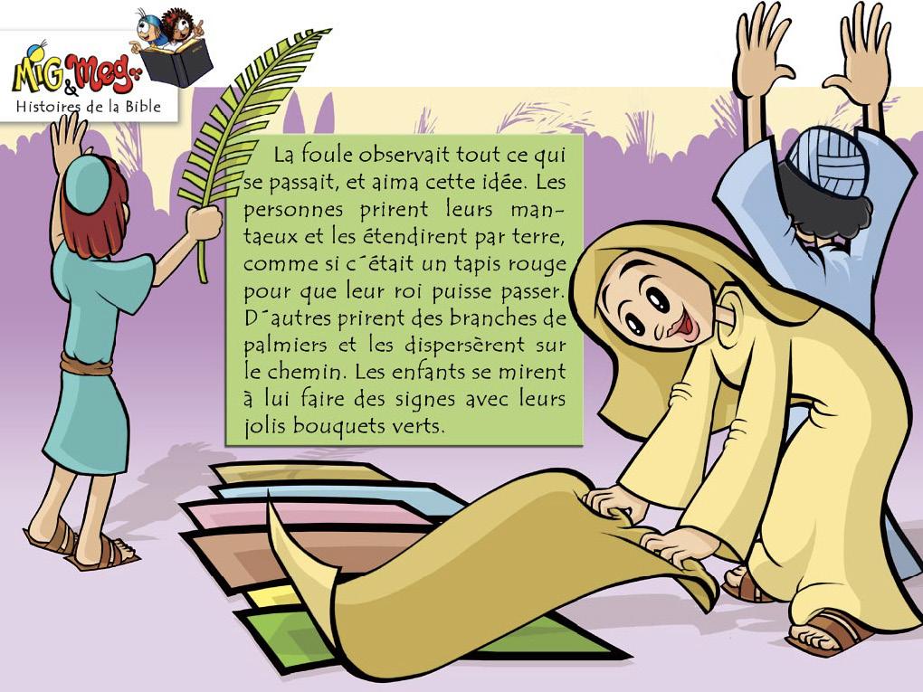 L'entrée Triomphale - page 9