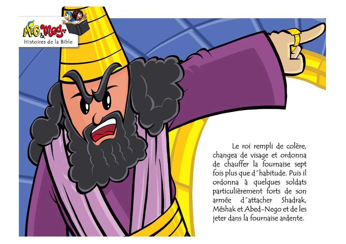 La Fournaise Ardente - page 9