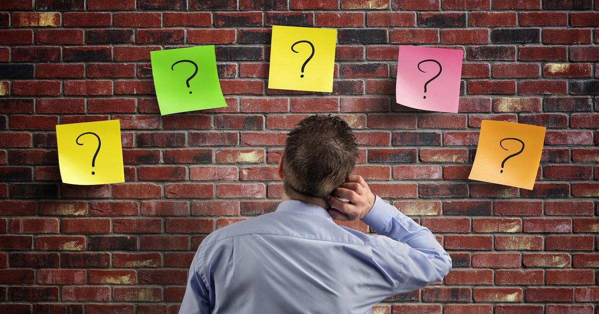 Comment savoir si je prends la bonne décision ?