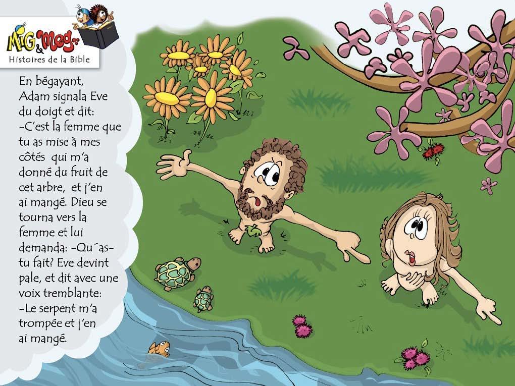 Le Paradis Perdu - page 9
