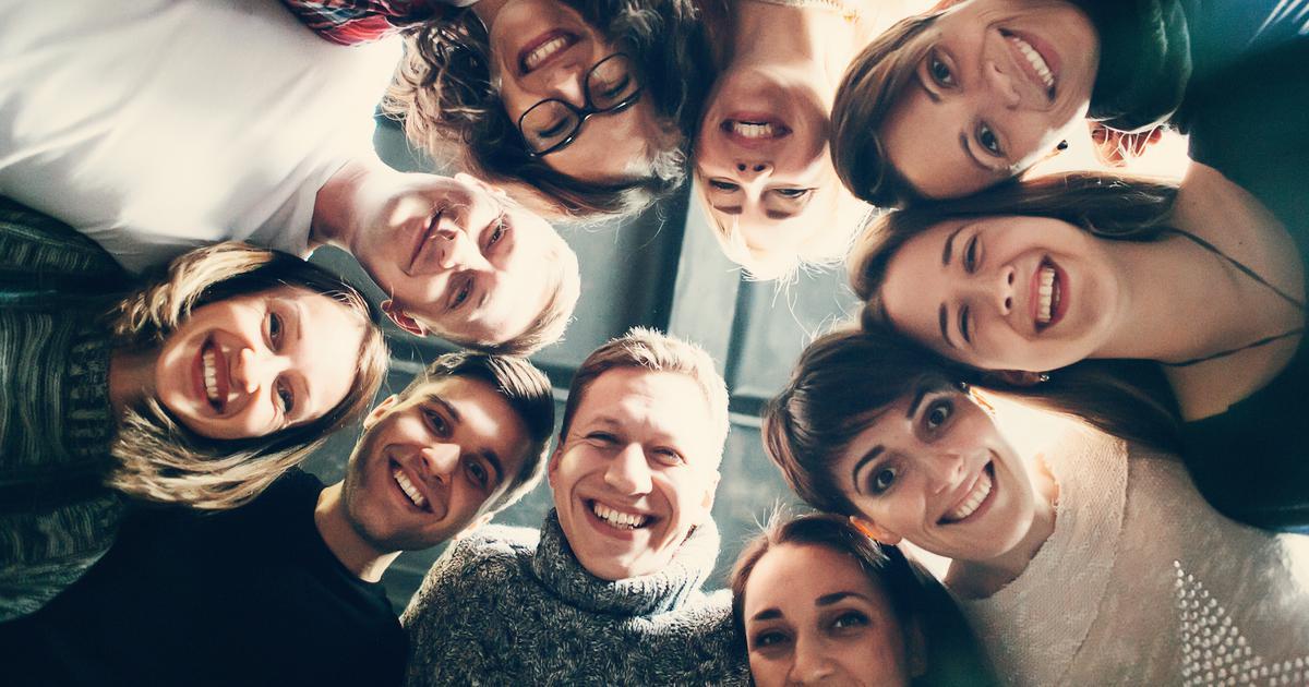 La famille en Christ