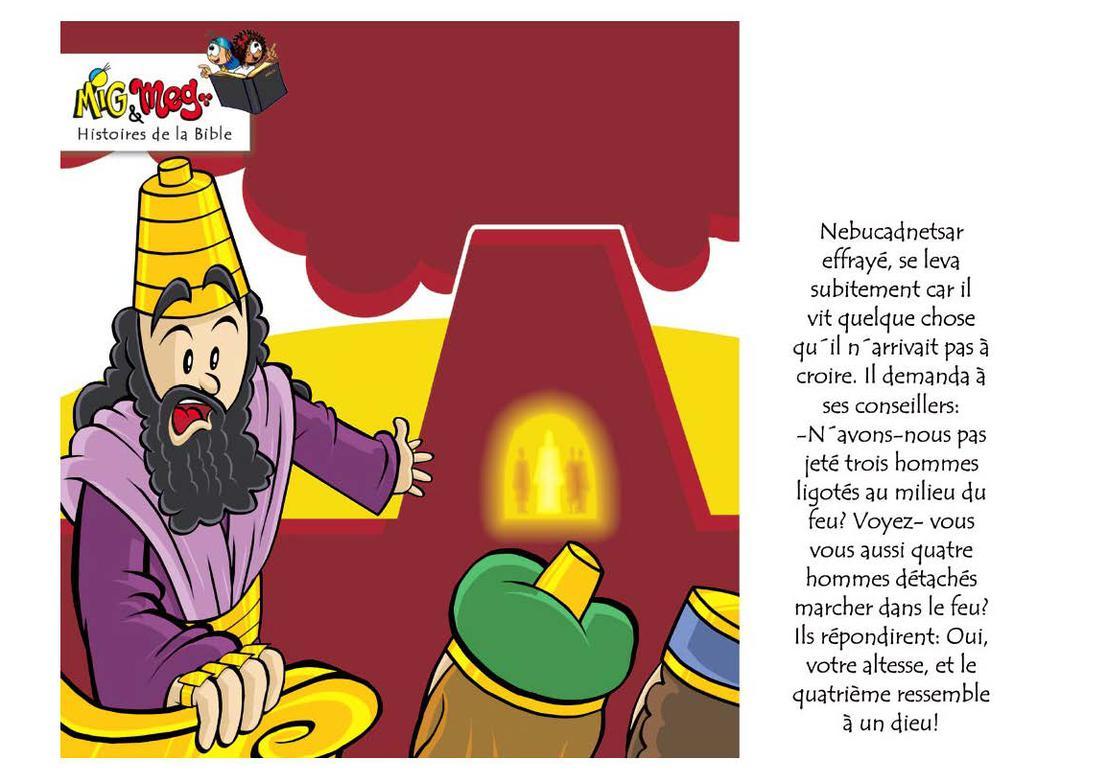 La Fournaise Ardente - page 11