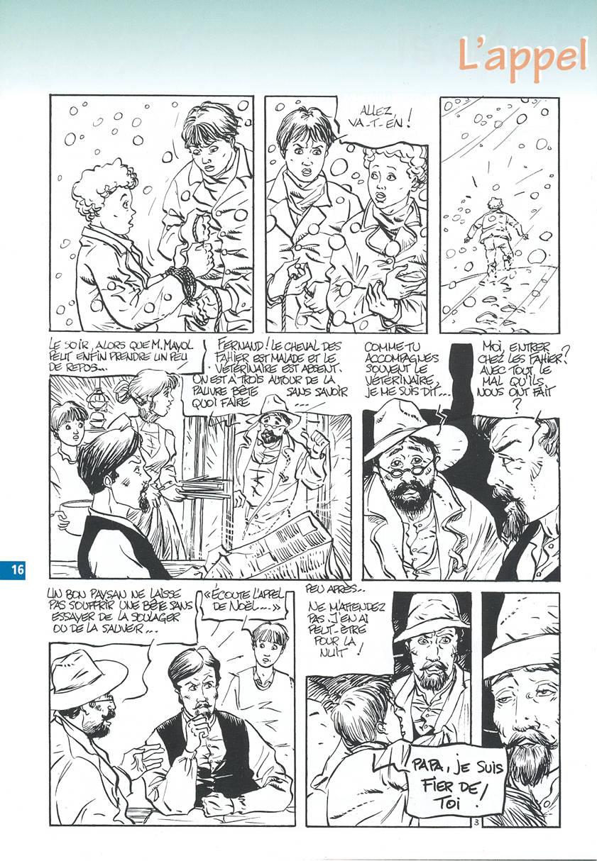 L'appel de Noël - page 3