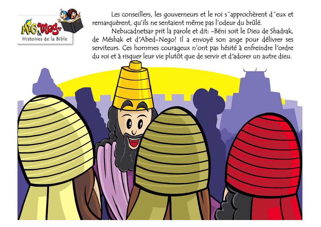 La Fournaise Ardente - page 13