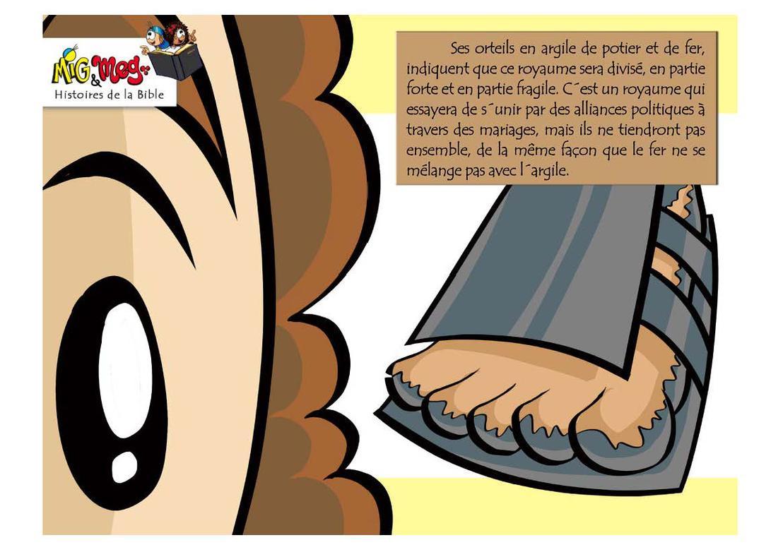 Daniel et le Rêve du Roi - page 13