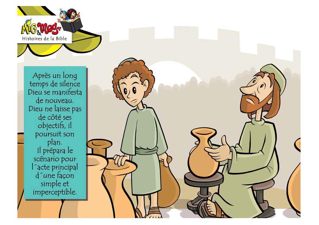 Joseph et Marie - page 2