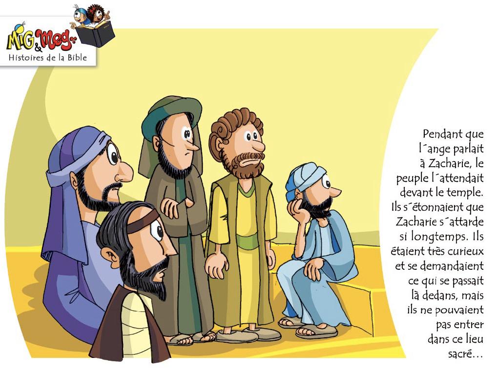 Naissance de Jean-Baptiste - page 8