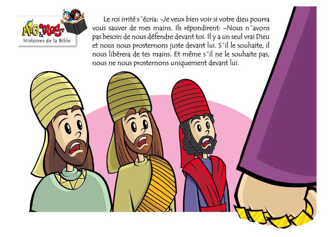 La Fournaise Ardente - page 8